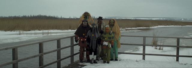 John Skoog, 'Federsee', 2013, Video/Film/Animation, HD-video, Johan Berggren Gallery
