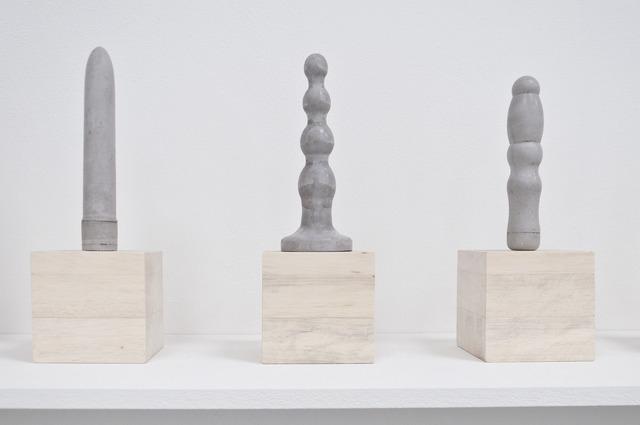 , 'Monumental,' 2015, Instituto de Visión