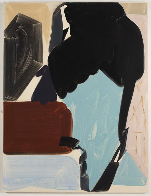 , 'Cameras,' 2013, Wallspace