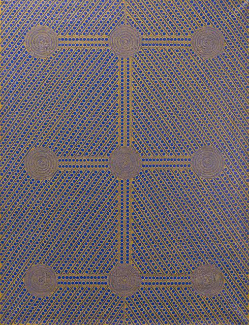 , 'Untitled (BP16-22KM),' 2016, Nanda\Hobbs