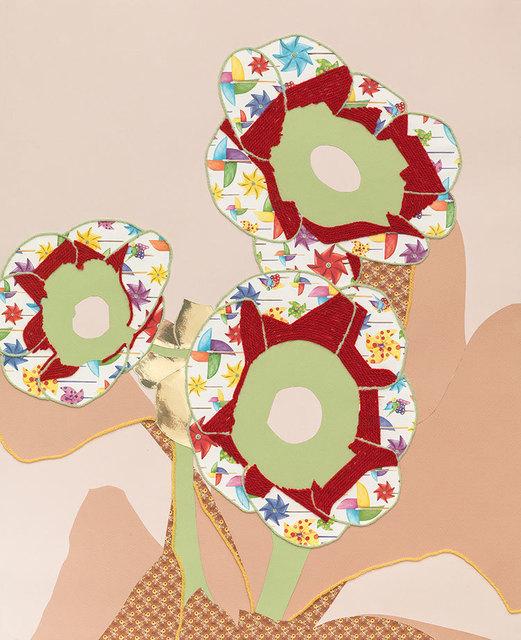 Georgie Hopton, 'Pamino With Windmills', 2012, Lyndsey Ingram