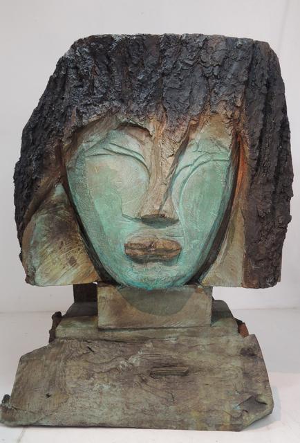 , 'Kopf 243,' 2016, Bode Gallery