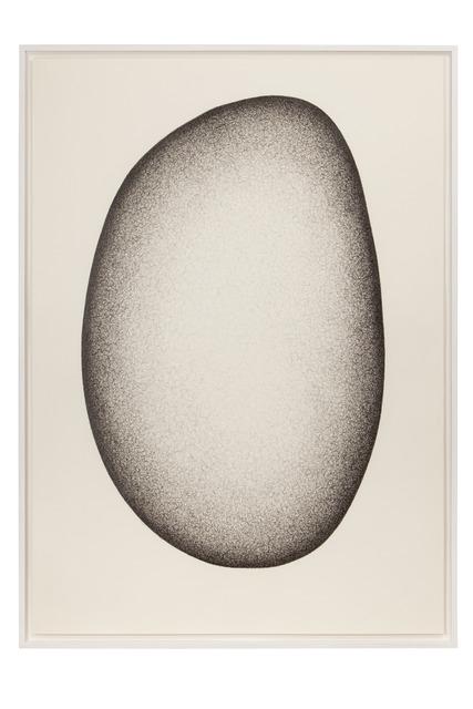 , 'Grandes amorfos negros 2,' 2013, Nogueras Blanchard