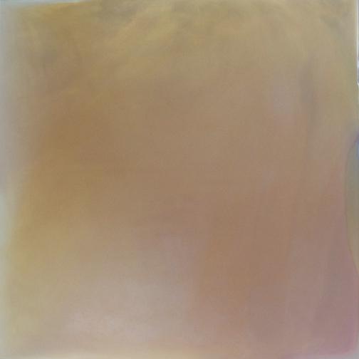 , 'Yellow Orange Meditation #2 [I Look for Light],' 2015, Gallery NAGA