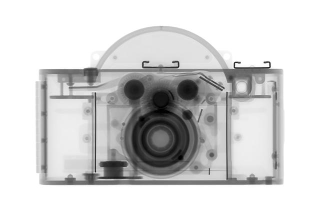 , 'Univex Mercury I Model CC,' 2016, Panopticon Gallery