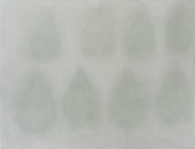 , 'Waterdrop,' 2015, Aye Gallery