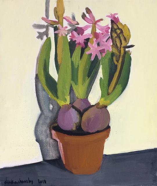 , 'Hyacinthus,' 2014, Rosenfeld Gallery