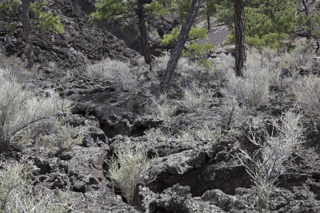 , 'Layers #7 Sunset Crater Volcano National Park,' 2016, Soho Photo Gallery