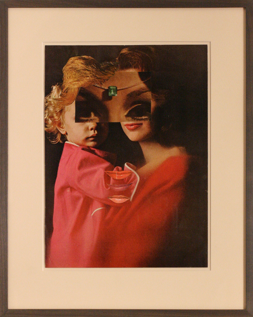 , 'Untitled (Mother Daughter),' 1980, Anglim Gilbert Gallery