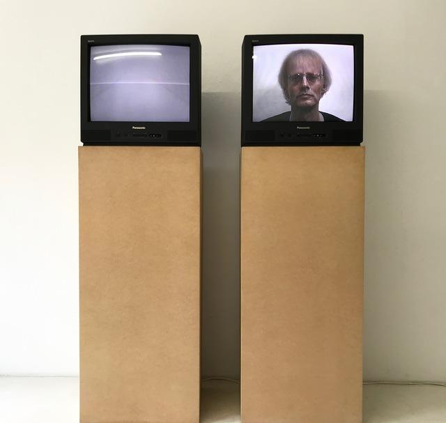 , 'META-ATEM, ÜBER INSPIRATION UND EXPIRATION,' 1976, Brigitte March International Contemporary Art