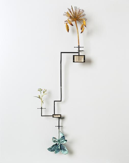 , 'Vector,' 2008, William Campbell Contemporary Art, Inc.