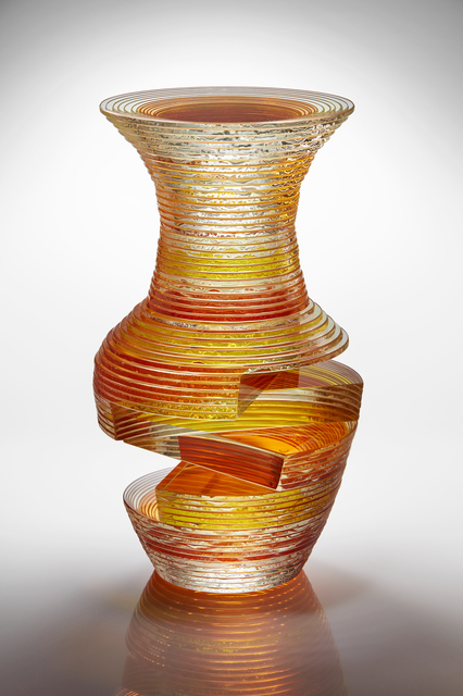 , 'Solid Vase Form #37,' 1998, Chesterfield Gallery