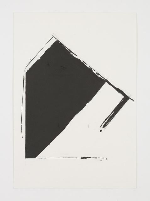 , '13-01,' 2013, Maus Contemporary