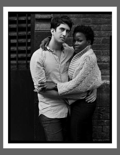 , 'Janiela & Izak, New York City,' , Soho Photo Gallery