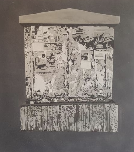 , 'Faz-Se Cópia,' 2018, MOV'ART Gallery