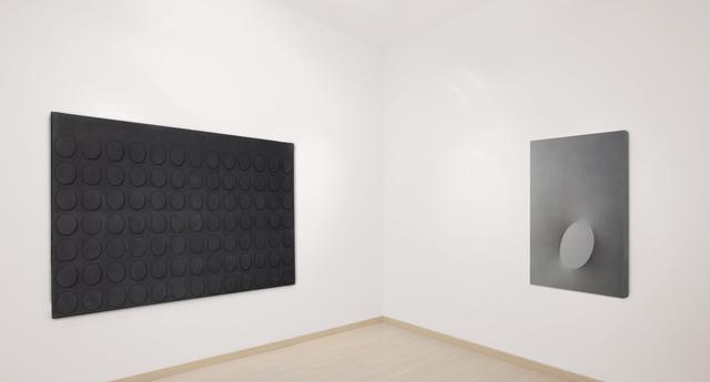 , 'Turi Simeti. Anni Sessanta exhibition,' 2013, Dep Art Gallery
