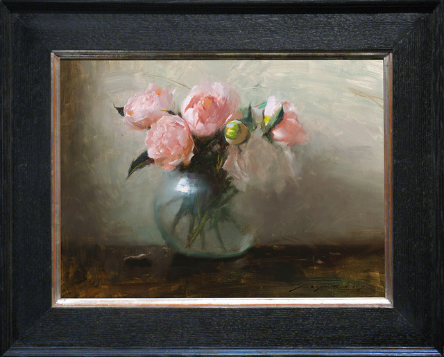 , 'Peonies,' 2013, ARCADIA CONTEMPORARY