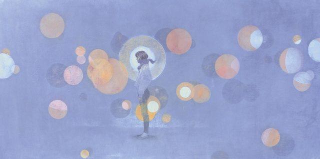 , 'Mornig Light,' 2017, Galleria Punto Sull'Arte