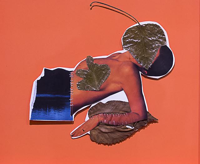 , 'Untitled,' 2018, RV Cultura e Arte