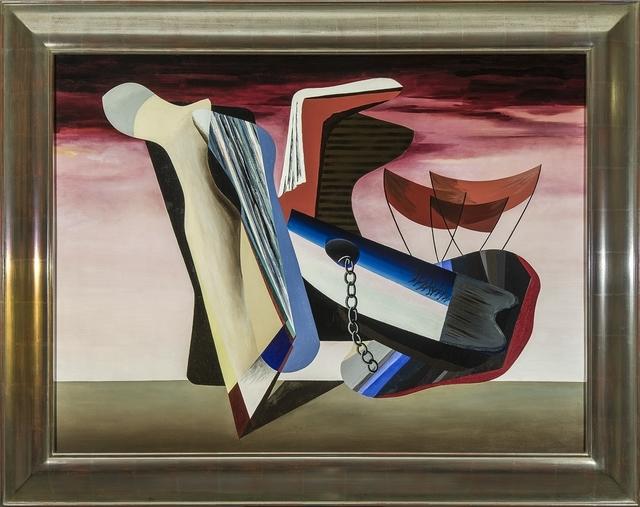 , 'Bouquet,' 1932, Hirschl & Adler
