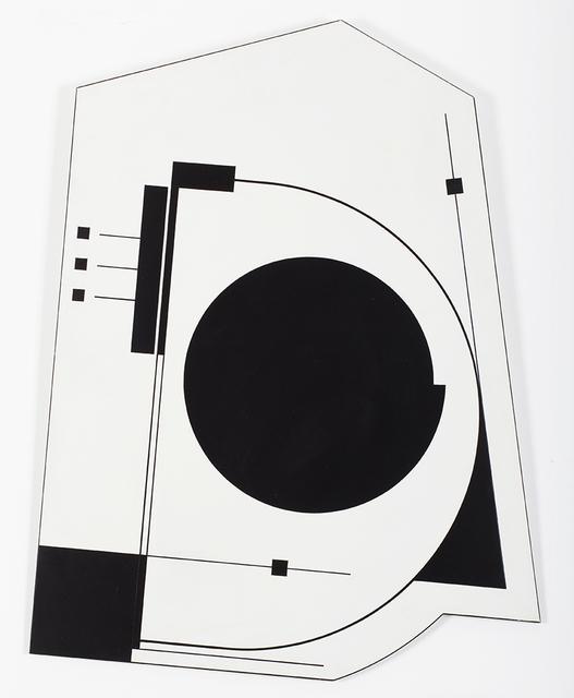 , 'Domaine nº 1,' 2005, Simões de Assis Galeria de Arte