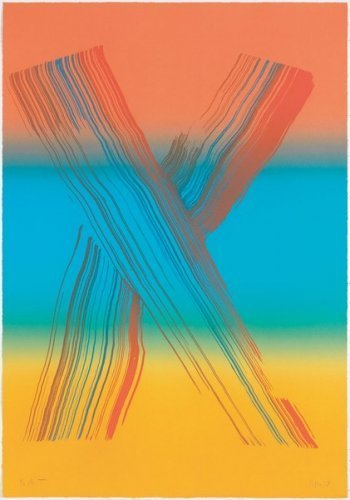 , 'Iris II,' , Sala Parés - Galería Trama