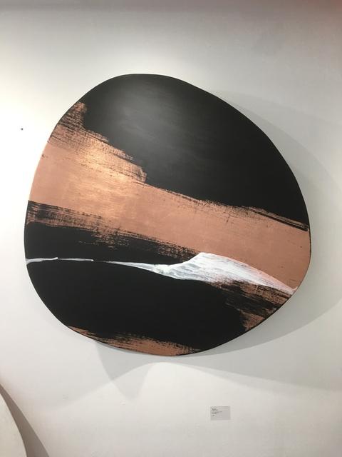 , 'Place III,' 2018, Roger Katwijk