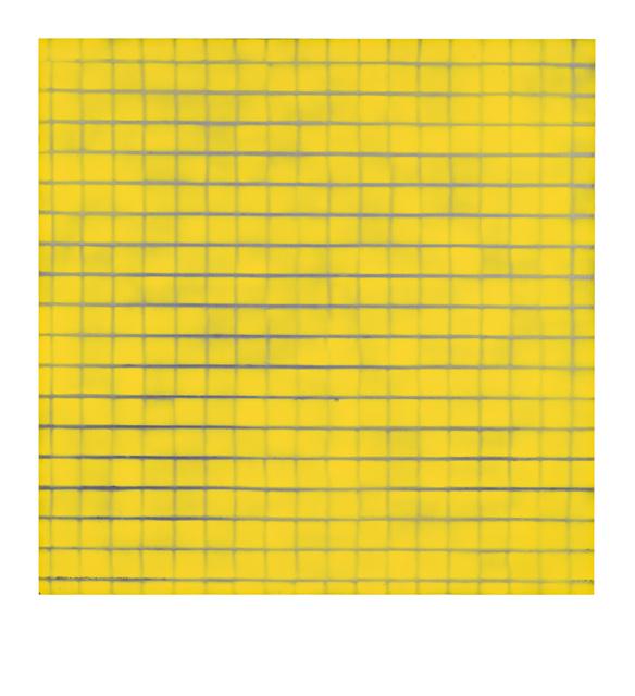 """, 'STAIN : 40°42'46.1""""N 73°56'07.6""""W,' 2015, Anne Mosseri-Marlio Galerie"""