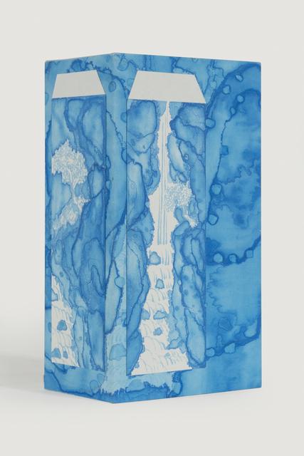 Li Ting Ting, 'Twin Springs', 2019, Karin Weber Gallery