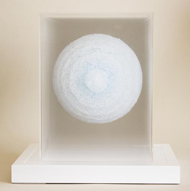 , 'Snow Globe,' , Cube Gallery