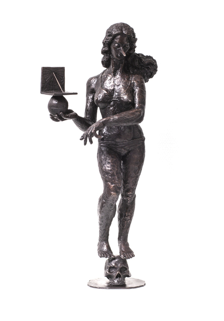 , 'Pinocchio's Fairy Godmother,' 2015, Gordon Gallery