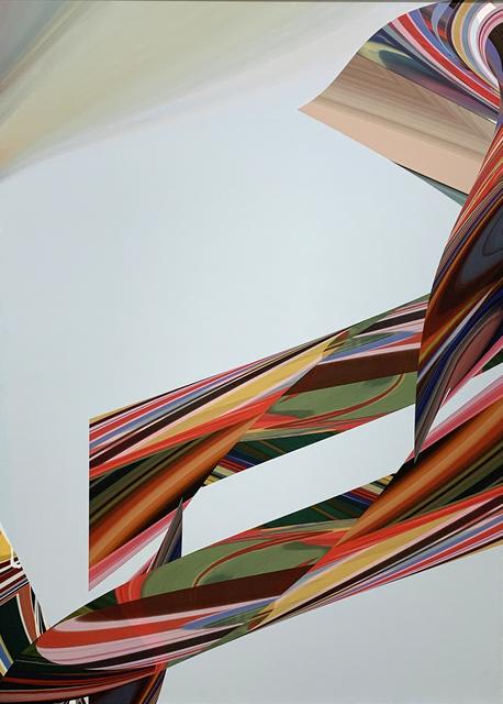 , 'Cartesian Shout,' 2018, Bruno David Gallery & Bruno David Projects