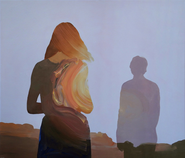 , 'Beloved,' 2014, Robert Fontaine Gallery