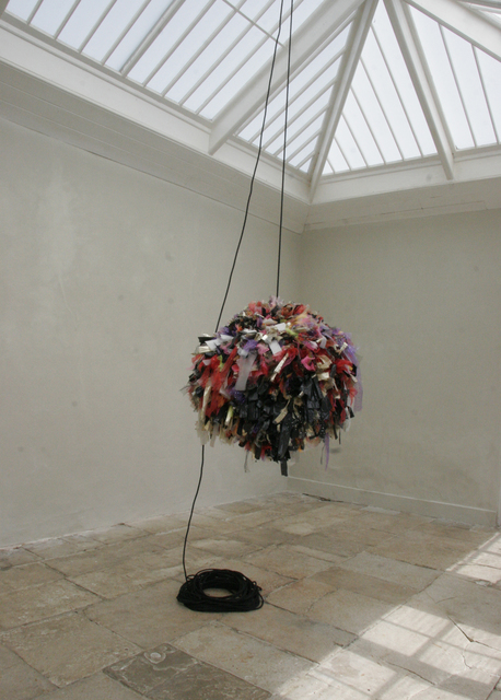 , 'Pom Pom,' 2006, New Art Centre