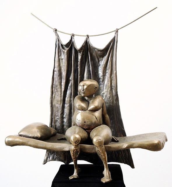 Cornelis Zitman, 'Cortina ', 1970, Ascaso Gallery