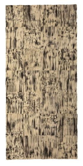 , 'Quilt 29,' 2003, Hakgojae Gallery