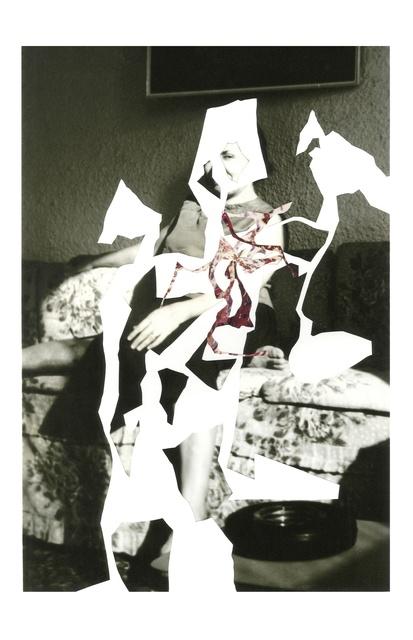 , 'Matriarch,' 2015, Hafez Gallery