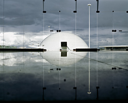 , 'Enclosure Brasilia,' 2008, Anita Schwartz Galeria de Arte