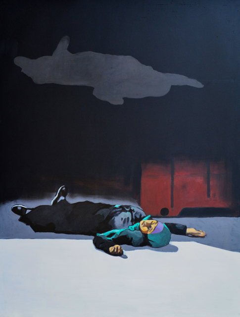 Khaled Hourani, 'Bayan (2016 Martyr)', 2019, Zawyeh Gallery