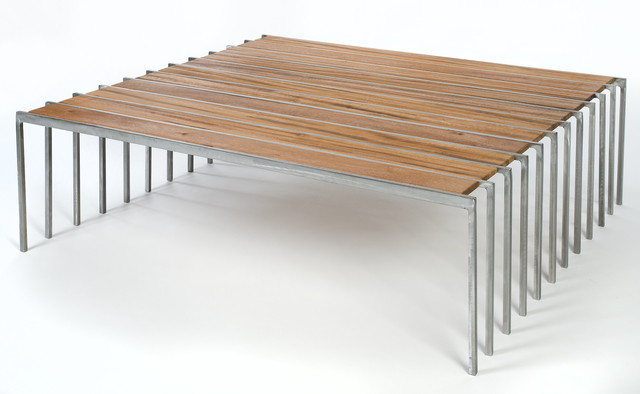 Benjamin Rollins Caldwell, 'Spider Low Table (Large)', 2010