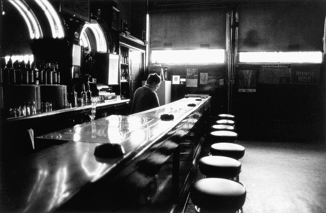 , 'Bar in Butte, Montana,' 1978, Blain | Southern