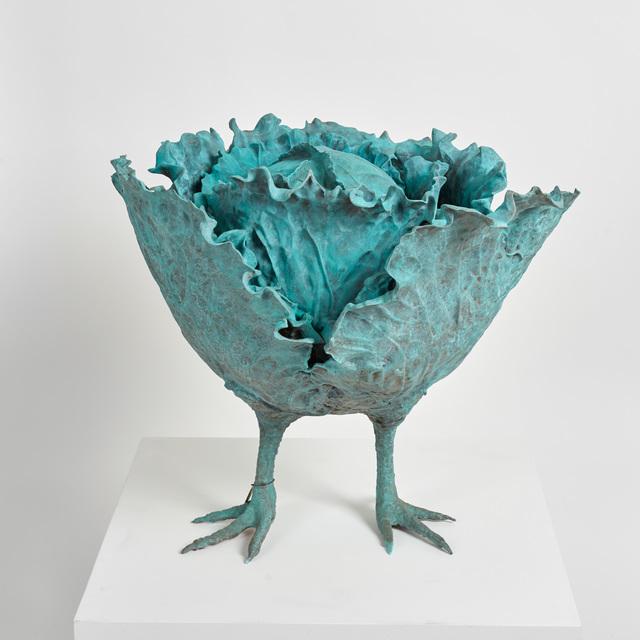 , 'Choupatte,' 2014-2017, Ben Brown Fine Arts