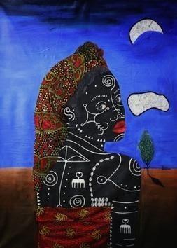 Kelechi Nwaneri - 44 Artworks, Bio & Shows on Artsy