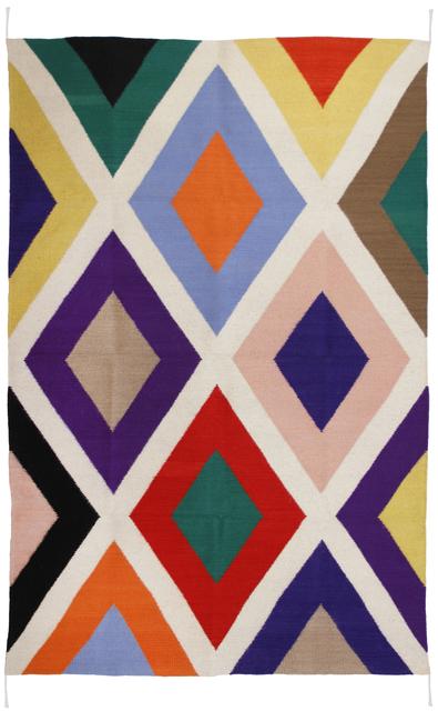 , 'Dindi Tapeta ,' 2014, Galerie Gisela Clement
