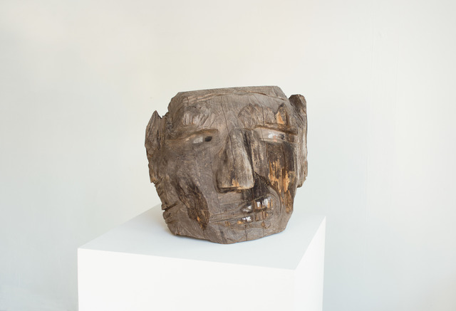 , 'Big Head,' 2006, ADA Gallery