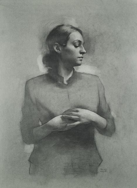 , 'Daylighting,' 2018, Grenning Gallery