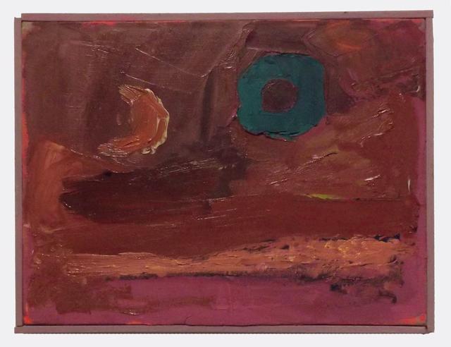 , 'Donut and Croissant VI,' 2013, Galeria Enrique Guerrero