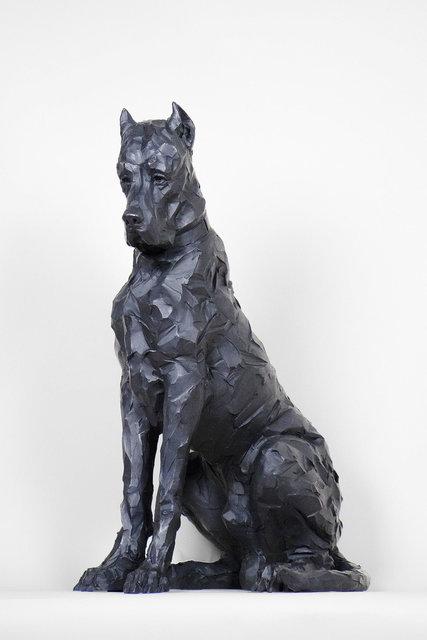 Yoann Mérienne, 'Minus', 2019, Galerie Bayart