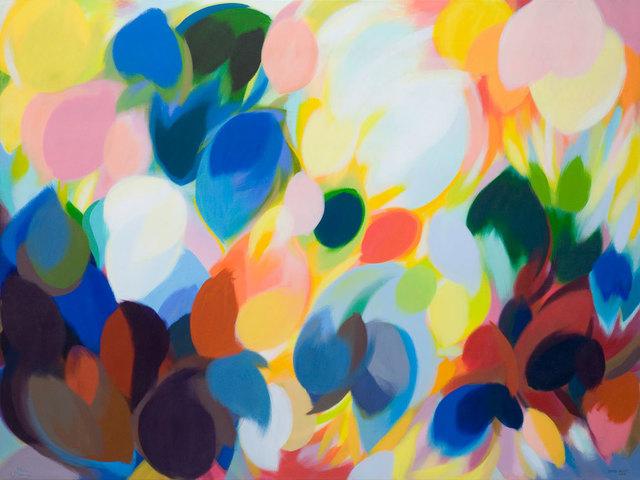 , 'Flower ,' 2015, Ayyam Gallery