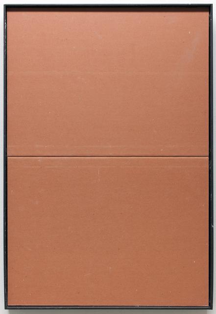 , 'Chaulks III,' 2014, Antoine Levi